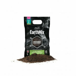 Arcadia EarthMix - Mix of earth for terrarium / vivarium - includes arid