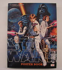 Star Wars póster Book (VGS, b.)