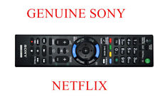 GENUINE SONY REMOTE CONTROL substitute for RM-GD007 RM-GD008 RMGD008 RM-GD009