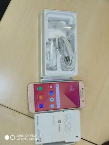 Samsung Galaxy A3 (2017) SM-A320FL, Unlocked - Colour Peach Cloud - 16GB