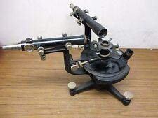 Vintage Gaertner Scientific Table Top Spectrometer