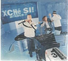 ARTICOLO 31 XCHE' SI!  CD DIGIPACK SIGILLATO!!!