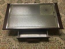 Vintage ~ SALTON HOTRAY ~ Food Warmer ~ Hi ~ Lo ~ 1970's ~ Works well
