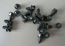 "Kold Kutter Wader Boot Studs - 20 screws size 3/8"" (10mm)-  £4.69 FREEPOST UK"