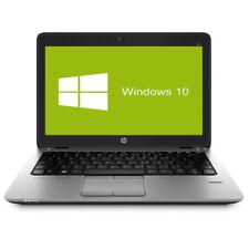 HP EliteBook 820 G1 Notebook Intel Core i5-4300U 2 x 1,9GHz 8GB RAM 256GB SSD