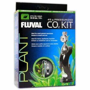 Hagen Fluval 45g Pressurized CO2 Kit
