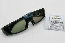 Panasonic TY-ER3D4MA | Active 3D Glasses Non-Rechargeable | BNIB