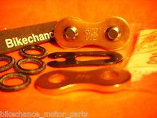 falsamaglia maglia di giunzione a clip per catena DID 520 VT2
