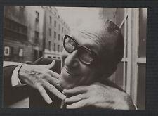 Arthur Askey  BBC 1980  Hulton Library  Postcard   zd80