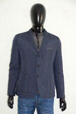 Hugo Boss orange Jacke Mod. Braith Gr. 48 Dark Blue