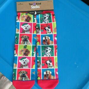 Hallmark socks for men