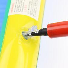Manual Small Mini Inflator Hand Held for Party Ballon Tool Random Color