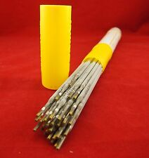 2.6mm x 1.0KG 316 Stainless Steel Marine Grade Arc Welding Rods Stainless Steel
