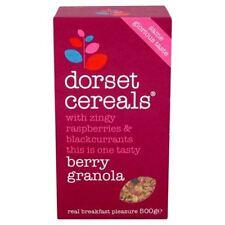 Dorset Cereals Berry Granola 500g