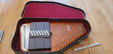 Oscar Schmidt Autoharp 21 Chord with Case