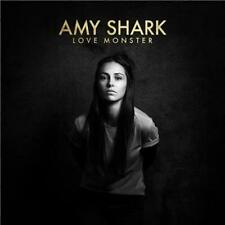 Love Monster [7/13] by Amy Shark (CD, Jul-2018, RCA)