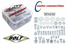 Perno Usa Honda CR125 CR250 2001 56 pieza paquete de seguimiento de perno kit de perno & Sujetadores