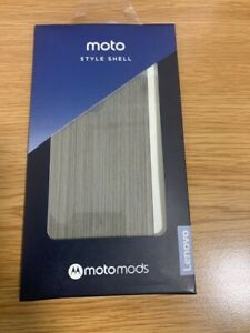 Genuine Motorola Back Cover Rear Shell Door Mod Style For Moto Z Smartphones