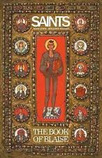 Saints: The Book of Blaise, Lewis, Sean 9781632156969