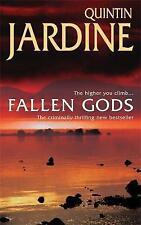 Fallen Gods (Bob Skinner Mysteries), Quintin Jardine, Used; Good Book