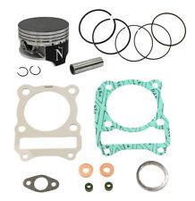 Namura Piston & Gasket Kit Suzuki Quadrunner Quadsport 230 Standard Bore 66mm