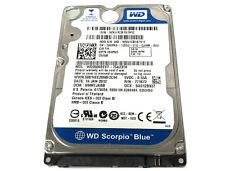 """Western Digital 250GB 5400RPM 8MB 2.5"""" SATA Hard Drive PS3 Fat, &PS3 Super"""