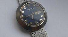 Herren ⌚ KIENZLE DIPLOMAT 39mm Automatic ETA 2788 in Edelstahl 70er Vintage Uhr