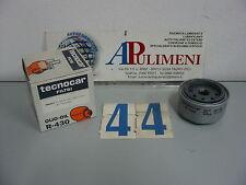 R430 FILTRO OLIO (OIL FILTER) RENAULT 5 ALPINA TURBO