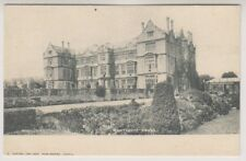 Somerset postcard - Montacute House, near Yeovil
