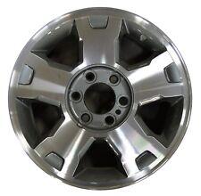 "18"" Ford F-150 2009 2010 Factory OEM Rim Wheel 3779 Charcoal Machined"