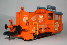 Märklin 5578 Spur 1 Diesellok Mandarinli Köf + OVP