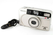【TOP MINT】Minolta RIVA ZOOM 90 DATE AF 35mm Point & Shoot Film Camera T1233