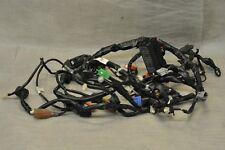 2014-2015 HONDA NC700X NC700 NC 700X 700 Complete Uncut Wire Harness Electrical