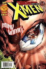 Professor Xavier & the X-Men (1995-1997) #14