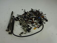 2000 Yamaha YZF-R6/00 R6 Assorted Parts & Hardware