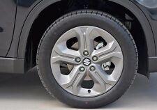 2017 SUZUKI VITARA Alloy Wheel 1 x 17inch GENUINE 17X6.5 GREY COLOUR CLEAN SPARE