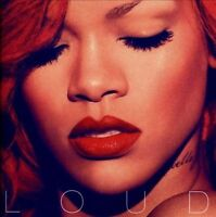 RIHANNA Loud CD BRAND NEW