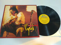 "Francesco Napoli Arriva Boy Records 1992 Spain Edition LP 12 "" vinyl VG/VG - 3T"