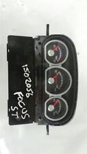 BOOST GAUGE - 2005/2007 FORD FOCUS ST - WARRANTY - 5124899