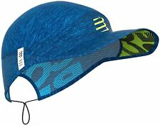 Compressport Pro Racing Cap - Blue