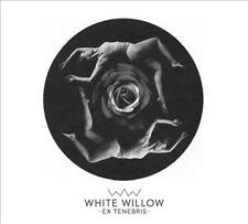 WHITE WILLOW - EX TENEBRIS [DIGIPAK] NEW CD