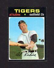1971 Topps Al Kaline #180 -- Detroit Tigers ~~ High Grade NM+++