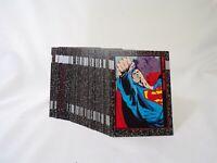COMPLETE Vintage 1992 Skybox DC Doomsday Complete Set 1-90 + C1-C10 +CL01