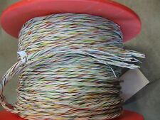 100 Feet Wire AFH #22  PN:C-01-1405-22-A9