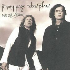 Page & Plant, No Quarter: Jimmy Page & Robert Plant Unledded, Excellent Live