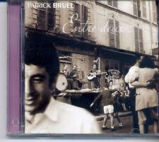 Entre Deux (PATRICK BRUEL) 2-CD SET  (e7) #
