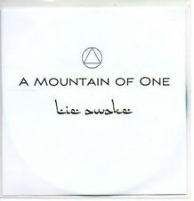 (AA455) A Mountain Of One, Lie Awake - DJ CD