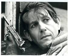 Peter Coyote SLAYGROUND (1983) Press release photo