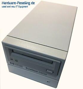 HP SureStore DAT24 DDS-3 DDS3 Extern Model: C1556D DAT Streamer C1556-60023