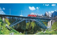 Faller 120535 HO 1/87 Pont de la Bietschtal, 2 voies - Bridge